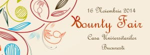 Bounty cover photo