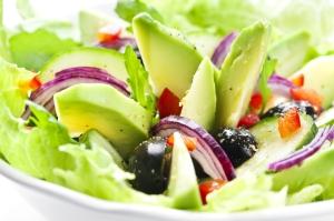 http://www.dreamstime.com/stock-photo-salad-avocado-image28101870