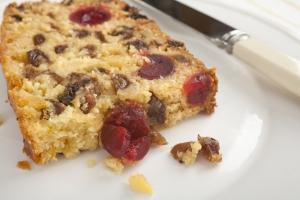 http://www.dreamstime.com/stock-images-slice-coconut-fruit-cake-image25319734